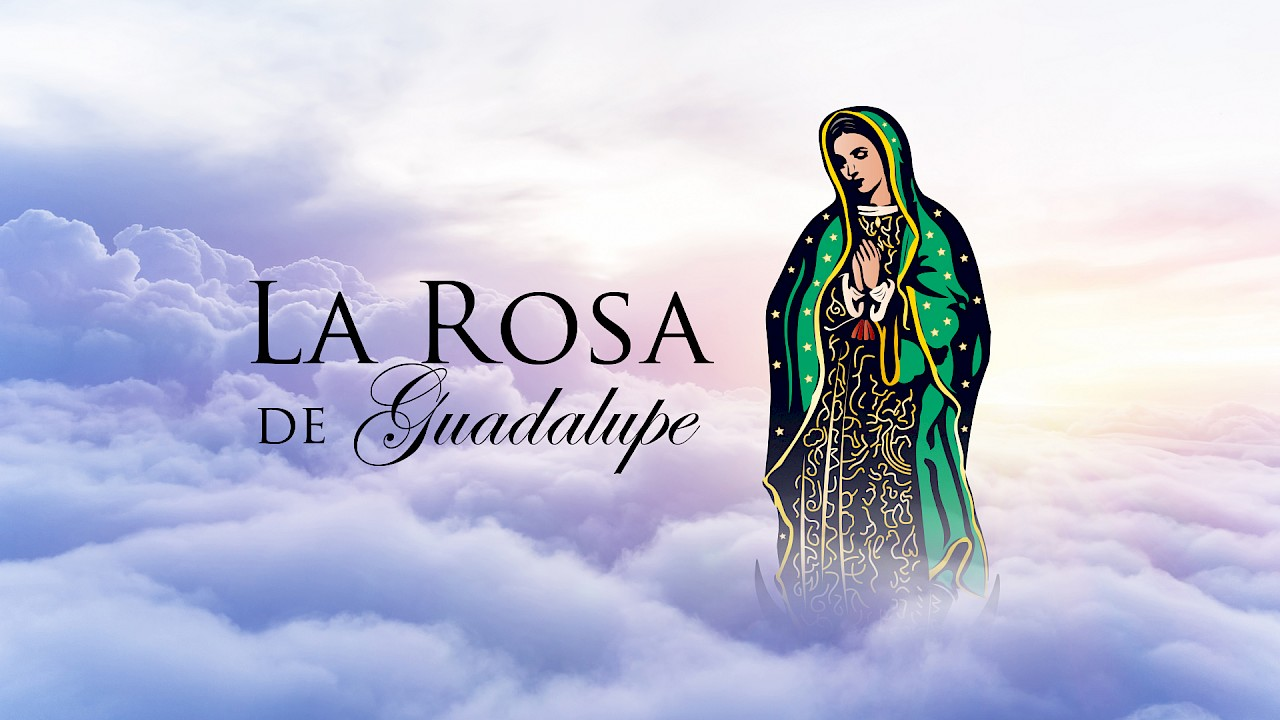 altText(La Rosa de Guadalupe)}